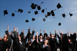 profit school's diploma