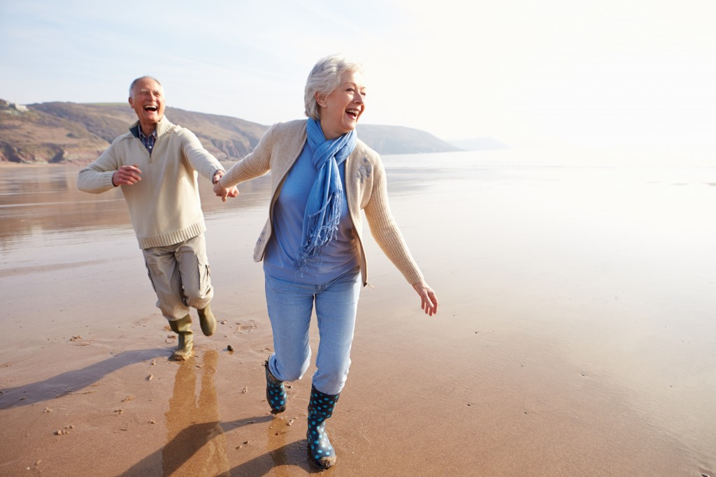 Tips for Making Your Senior Loved Ones More Independent
