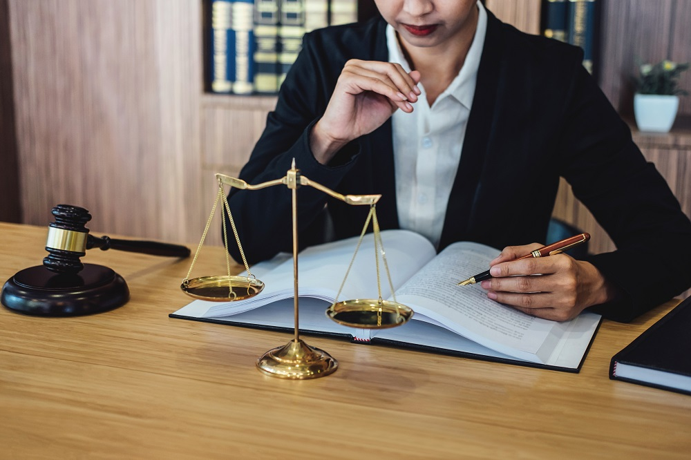Elder Law: Understanding the Laws that Govern the Aging Population