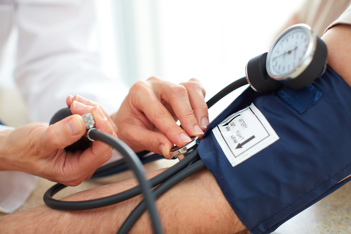 High Blood Pressure and Your Family History