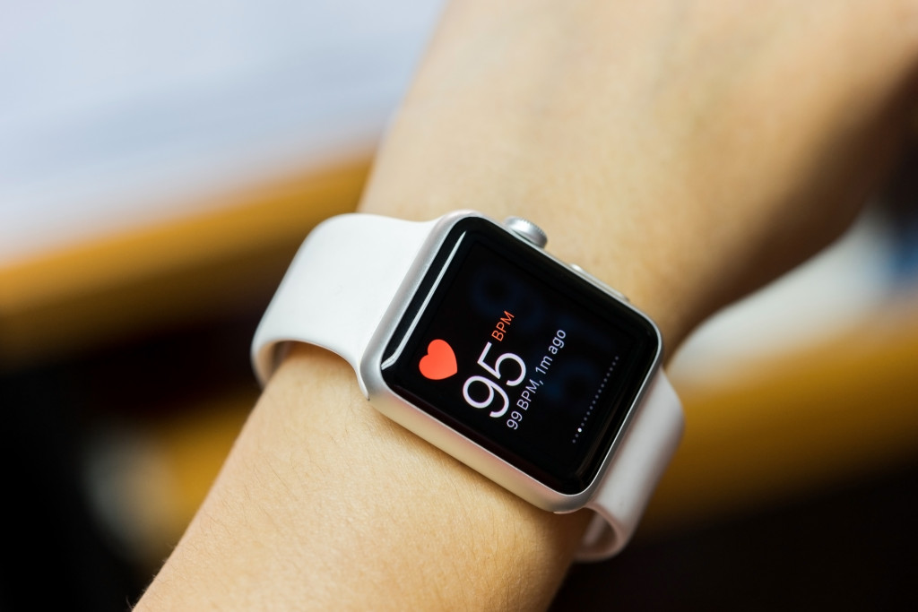 Positive Influence: 4 Ways Wearables Lead You to a Better Life