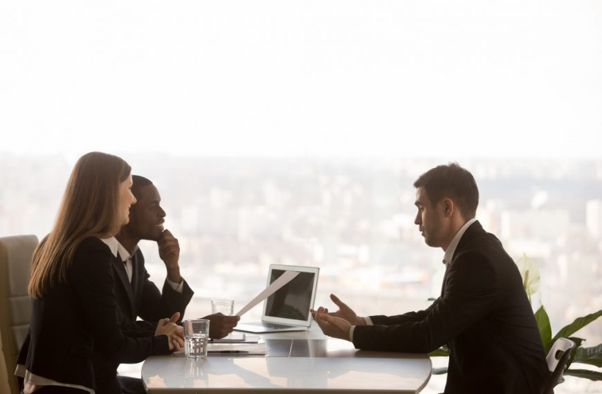 Improving Your Company's Hiring Practices: What You Must Note