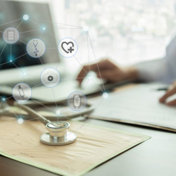 The Role of Technology in Helping Healthcare Workers in the Pandemic