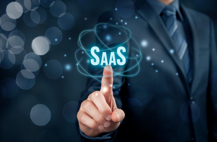 The Future of SaaS in a Hybrid Work Environment